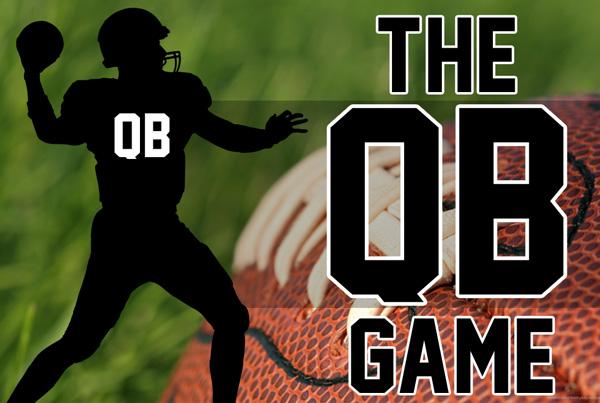 The QB Game