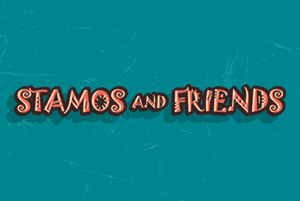 Stamos And Friends Tumblr