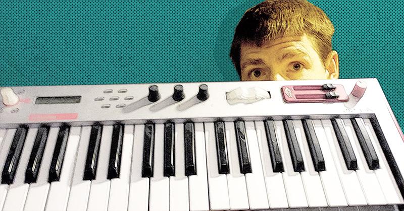 mike votava music maker