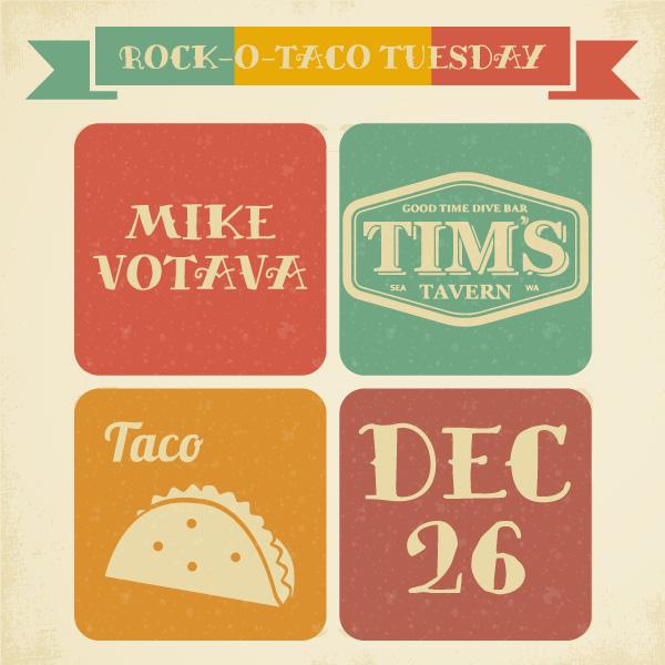 mike votava tacos