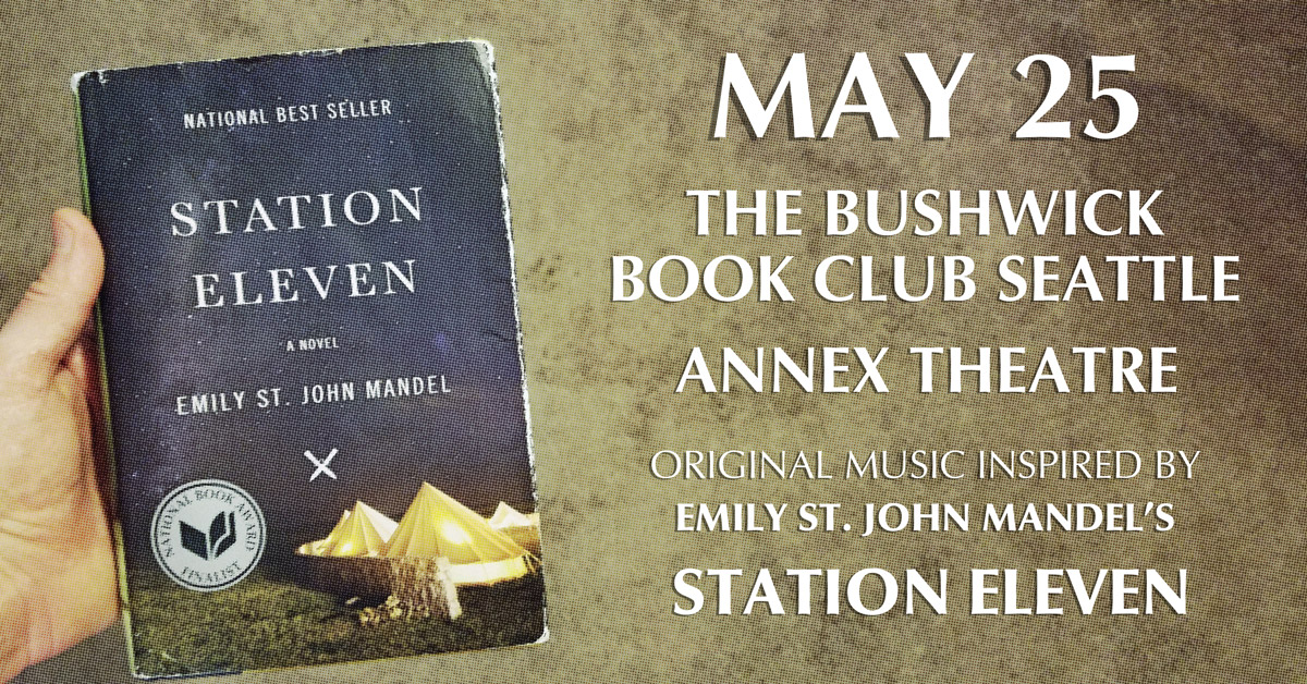 bushwick book club seattle station eleven