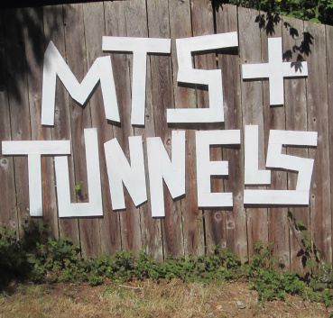 mts and tunnels album cover