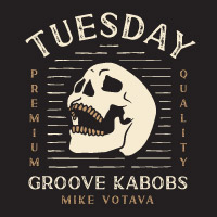 Mike Votava Tuesday Groove Kabobs